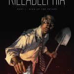 New Vampire Series, Killadelphia, Features Jason Shawn Alexander and Rodney Barnes.