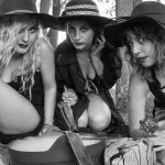 Join The Long Box Crew In Their First Ever Pin-Up Calendar