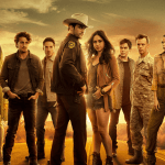 Roswell, New Mexico on The CW
