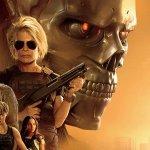 TOTLB 153 Terminator Dark Fate