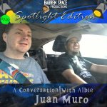 TOTLB S67 A Conversation With Albie 3×02 Juan Muro