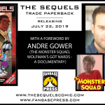 The Sequels – Andre Gower