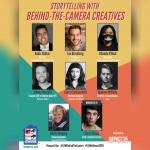 Comic-Con's SAM Symposium 2020 – Creatives Panels