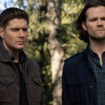 TOTLB 270 Supernatural Seasons 13 to 15
