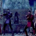 TOTLB 307 Mortal Kombat Annihilation