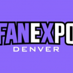 Fan Expo Denver Here We Come